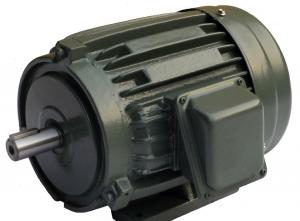 China 75HP Electric AEEF 55KW Three Phase Induction Motor 2 Poles on sale