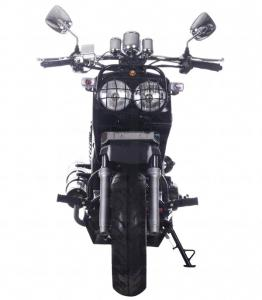 Honda Mad Dog G4 150 scooter with free shipping  OEM make