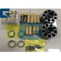 E312C Hydraulic Pump Repair Kit SBS80 Cylinder Block Piston Shoe / Ball Guide