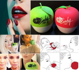 Non - Surgical Sexy Pouty Luscious Lip Plumper Natural for