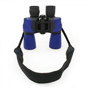 China Optics 12x50 High Powered Binoculars Waterproof Porro Bak4 Prism For Sighting on sale