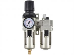 China Professional Air Filter Regulator For Actuator Air Source Treatment OEM on sale