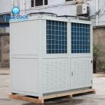 Deep freezer cold room refrigerator freezer compressor condensing unit