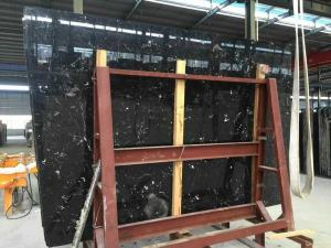 China A Grade Ice Black Marble,Marble Slab,Marble Wall & Flooring Tile,Skirting,Counter Tops on sale