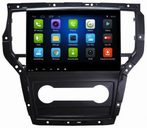 China Ouchuangbo car radio audio video android 8.1 for Roewe RX5 support USB SWC wifi GPS navigation on sale