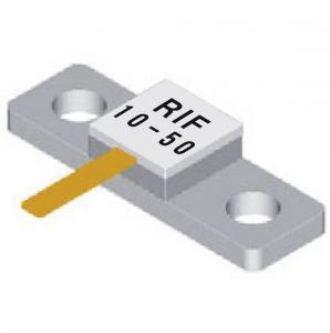 Microwave Resistors Rf Microstrip Type Resistance High
