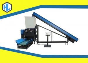 China High Capacity Industrial Document Shredder Machine 5 - 15 M³ Per Hour on sale