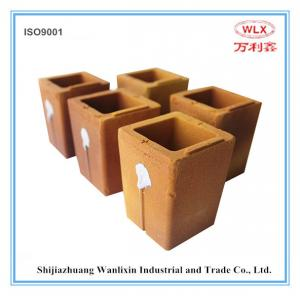 China Thermal Analysis Cups to Measure Carbon and Silicon Content in Iron Casting on sale