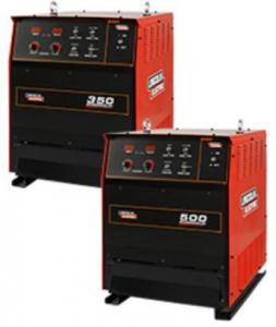 China GMAW/FCAW welding machine; Heavy duty MIG/MAG Lincoln welding Machine; Rectifier TIG Welding Machine DURAWELD 350 on sale