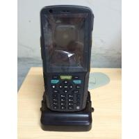 IP65 3.5inch GSM Wireless Terminal , Handheld 1D & 2D Barcode Scanner