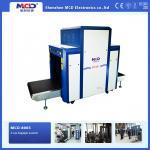 Segurança que verifica o túnel da máquina da inspeção da bagagem X Ray 800 x 650 milímetros
