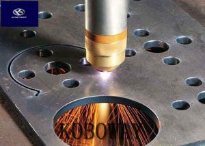 China Stainless Steel Sheet Metal Welding Parts Metal Laser Cutting Services on sale