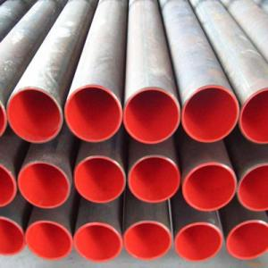 China Seamless oil casing pipe from LIDA on sale