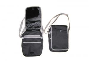 China Full Color Promotional Recycled Bags With Long Shoulder Strap on sale