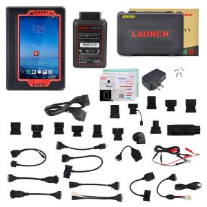 China Original Launch X431 V 8 inch Tablet Launch X431 Scanner Global Version Bluetooth / WIFI Diagnostic Tool on sale