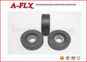 China Schindler Elevator & Escalator Roller Friction Wheel High precision on sale