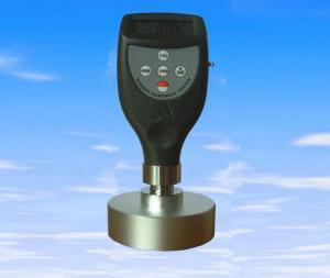China HT-6510F Digital shore durometer,portable shore, Foam hardness tester on sale