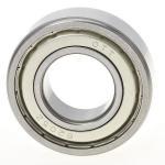 China Deep Groove Ball Wheel Bearings 6205 Motion Industies Bearing Precision Rating wholesale