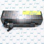 Erikc 0445110105 Original Injectors Injectores 0 445 110 105 Electronicos Diesel Common Rail for Bosch