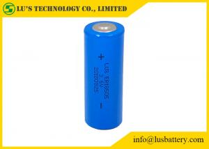 China 3.6V 4000mAh Lithium Thionyl Chloride ER18505 LiSOCL2 Battery for Metering on sale