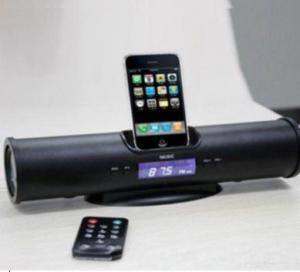China Digital Ipod Speaker on sale
