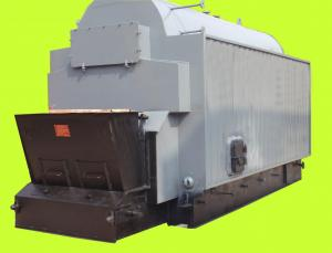 China low and high pressure 20 ton coal fired steam boiler system on sale