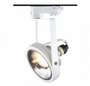 China LED AR111-TL1501GU10 QR111 GU10 Dimmable track light supplier