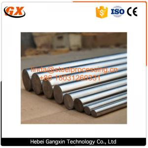 China China Manufacturing high precision piston rod for hydraulic cylinder on sale