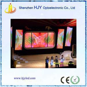 China P5 indoor video show led tv display panel on sale
