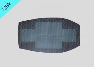 China CIGS Cells Lightweight Flexible Solar Panels 1.5W With Empaistic ETFE Laminated on sale
