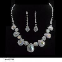 Hot Sale Fashion Costume Jewelry Pendant Necklace