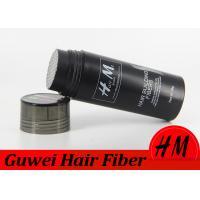 Hair Loss Treatment Artificial Hair Fibers Bald Spot Concealer Free Sample