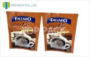 China Las bolsas de plástico laminadas bolsa de empaquetado de la categoría alimenticia del té adaptable on sale