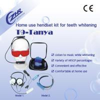 China Dents à la maison blanchissant la lumière de la machine 24 LED pour les dents jaunes blanchissant on sale