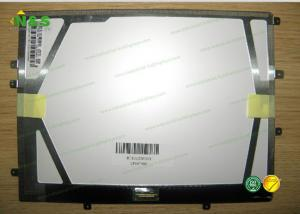 China Antireflection 9.7 TFT Display Modules LP097X02-SLEA , 160g LCD LG Monitor For Automobile on sale