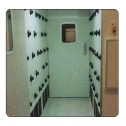 China Air shower Room (Cleanroom Air shower room,GMP standard) on sale