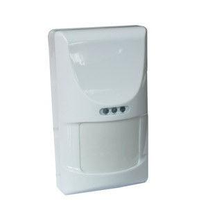 China Wired Indoor Dual - Tech Wireless Motion Detectors With Anti - Mask Pet Immunity on sale