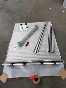 China Commercial Doors, Fire Trucks Shutter Door Aluminum Roll-up Door on sale