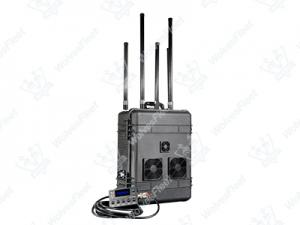 China high power portable cellphone gps jammers for sale on sale