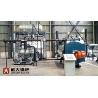 China Competitive Gas Fire Thermal Oil Heater Price For Timber Drying on sale