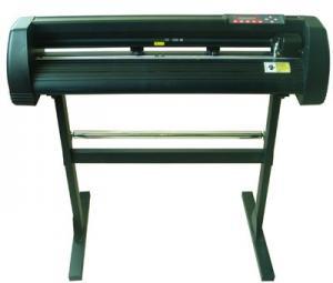 China desktop digital cutting plotter cardboard cutting plotter on sale