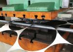 Cookware 1050 1060 Aluminium Discs Circles , Wafer Corrosion Resistant Round Aluminum Sheet