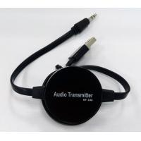 China 3.5mm USB Portable Stereo Audio Bluetooth Transmitter for Home TV, Desktop computer,Games on sale