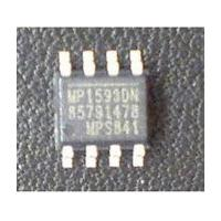 China Integrated Circuit Chip MP1593DN  -----3A, 28V, 385KHz Step-Down Converter  on sale