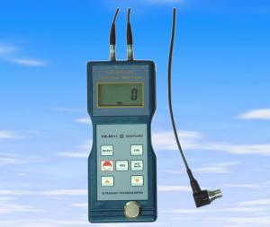 China ultrasonic thickness meter TM-8811 on sale