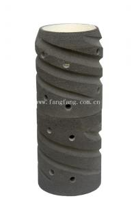 China MNSW25 emery roller for rice mill machine on sale