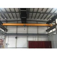 LDX 2T 15M Single Girder Overhead Cranes With 380/440V Voltage