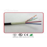 Category 5e 2dc Power Lan Ethernet Network Cable Cat5eC For Structured Cabling