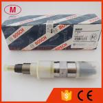 BOSCH 0445120261 original common rail injector FOR WEICHAI WP7,WP5