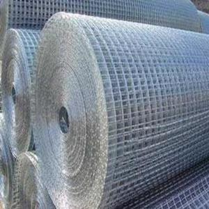China hot dip galvanized welded wire mesh on sale